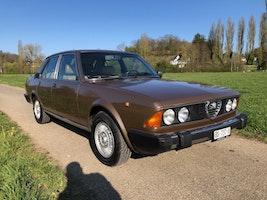 Alfa Romeo 6 6 132'000 km CHF22'101 - acquistare su carforyou.ch - 2