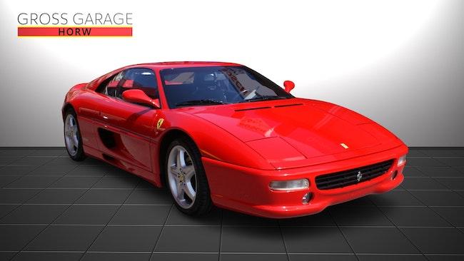 Ferrari F355 Berlinetta F355 50'100 km CHF89'000 - acquistare su carforyou.ch - 1