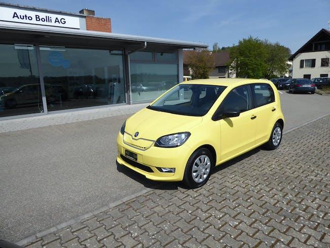 Skoda Citigo -e iV Ambition 2'000 km CHF18'800 - buy on carforyou.ch - 1