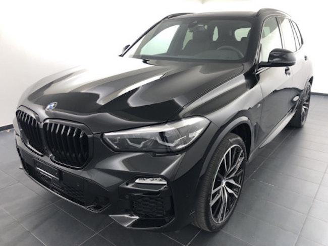 suv BMW X5 xDrive 48V 30d M Sport