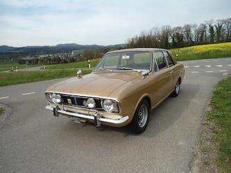 Ford Lotus Cortina 1600 E 46'700 km CHF22'900 - buy on carforyou.ch - 2