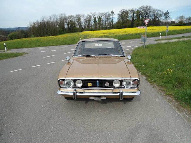 Ford Lotus Cortina 1600 E 46'700 km CHF22'900 - acquistare su carforyou.ch - 1