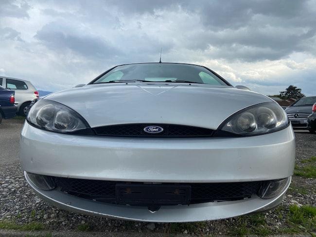 Ford USA Cougar 2.5i V6 24V 106'000 km CHF2'999 - acquistare su carforyou.ch - 1
