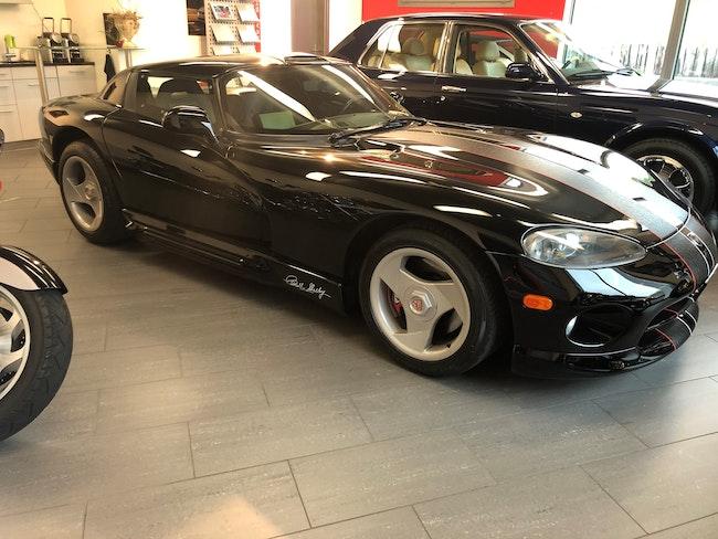 Chrysler Viper RT/10 31'470 km 48'888 CHF - buy on carforyou.ch - 1