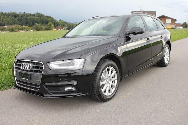 estate Audi A4 Avant 2.0 TDI