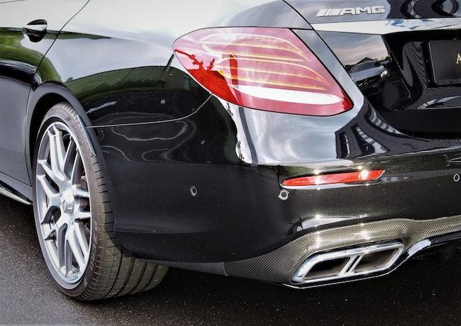 saloon Mercedes-Benz E-Klasse E 63 AMG S 4Matic Speedshift MCT