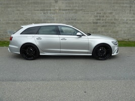 Audi S6 / RS6 RS6 Avant 4.0 V8 TFSI quattro T-Tronic 99'989 km CHF52'898 - acquistare su carforyou.ch - 3