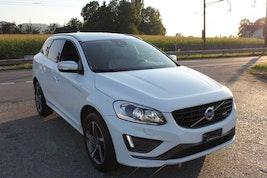 Volvo XC60 D4 AWD Momentum R-Design 134'000 km 16'980 CHF - buy on carforyou.ch - 2