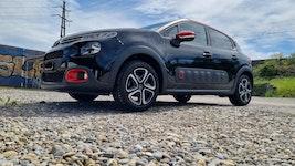 Citroën C3 1.2 PureTech Shine 34'500 km 11'000 CHF - buy on carforyou.ch - 3