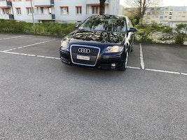 Audi A3 Sportback 2.0 40 TFSI Design S-Tronic 142'000 km 7'000 CHF - buy on carforyou.ch - 3