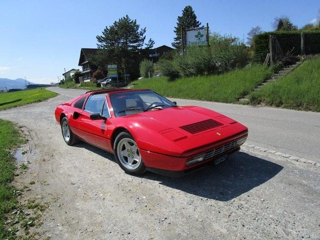 Ferrari 328 GTS 21'000 km CHF85'900 - buy on carforyou.ch - 1