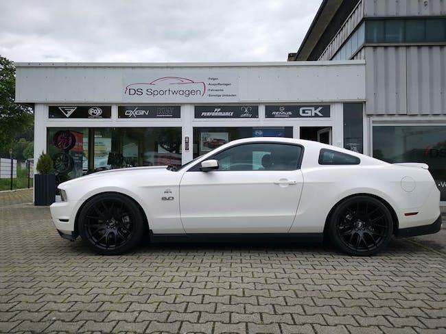 Ford USA Mustang Coupé 5.0 V8 GT Premium 60'000 km CHF30'000 - kaufen auf carforyou.ch - 1