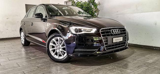 saloon Audi A3 Sportback 1.4 T FSI ultra Attract. S-Tr