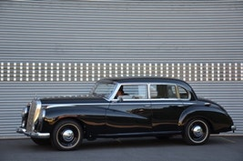 Mercedes-Benz E-Klasse 300 Adenauer 91'910 km CHF69'900 - kaufen auf carforyou.ch - 2