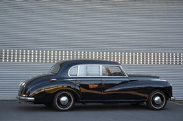 Mercedes-Benz E-Klasse 300 Adenauer 91'910 km CHF69'900 - kaufen auf carforyou.ch - 3