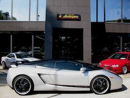 Lamborghini Gallardo 5.0 V10 Coupé 15'300 km 98'500 CHF - kaufen auf carforyou.ch - 2
