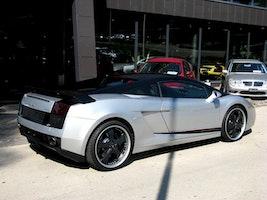 Lamborghini Gallardo 5.0 V10 Coupé 15'300 km 98'500 CHF - kaufen auf carforyou.ch - 3