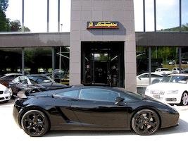 Lamborghini Gallardo 5.0 V10 Coupé 21'800 km 124'500 CHF - buy on carforyou.ch - 2