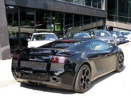 Lamborghini Gallardo 5.0 V10 Coupé 21'800 km 124'500 CHF - buy on carforyou.ch - 3