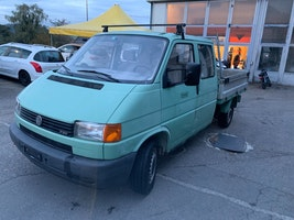 VW T4 2.5TDI 121'000 km 4'990 CHF - buy on carforyou.ch - 2