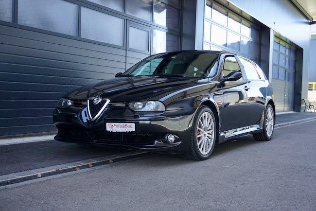 Alfa Romeo 156 Sportwagon 3.2 V6 GTA 159'700 km 12'500 CHF - acquistare su carforyou.ch - 1