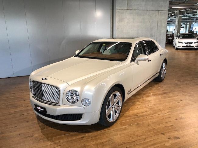 Bentley Mulsanne Mulsanne 30'000 km 144'900 CHF - kaufen auf carforyou.ch - 1