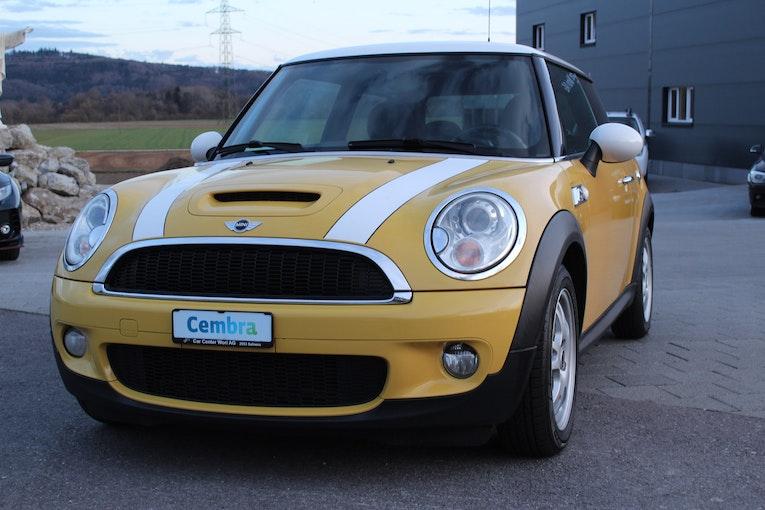 Mini Mini Cooper S 157'000 km 6'300 CHF - acquistare su carforyou.ch - 1