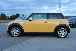 Mini Mini Cooper S 157'000 km 6'300 CHF - acquistare su carforyou.ch - 2