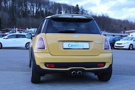 Mini Mini Cooper S 157'000 km 6'300 CHF - acquistare su carforyou.ch - 3