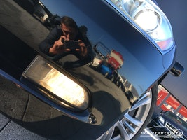 Lexus GS 450h 38'000 km CHF24'800 - buy on carforyou.ch - 2