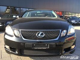 Lexus GS 450h 38'000 km CHF24'800 - buy on carforyou.ch - 3