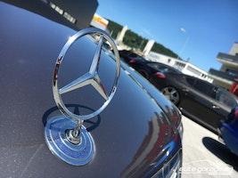 Mercedes-Benz S-Klasse S 320 58'000 km CHF19'800 - acquistare su carforyou.ch - 3