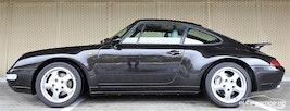 Porsche 911 Carrera 4 96'500 km CHF74'800 - acquistare su carforyou.ch - 3
