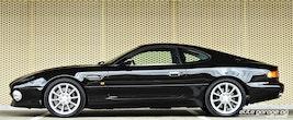 Aston Martin DB7 Vantage 48'000 km CHF48'800 - acquistare su carforyou.ch - 3