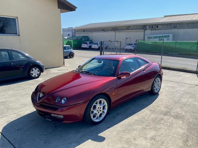 Alfa Romeo GTV 3.0 V6 24V 135'000 km 10'900 CHF - acquistare su carforyou.ch - 1