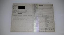 VW LT 31 Jg1986 Camper/Wohnmobil 140'000 km 10'000 CHF - kaufen auf carforyou.ch - 2