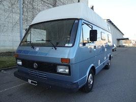 VW LT 31 Jg1986 Camper/Wohnmobil 140'000 km 10'000 CHF - kaufen auf carforyou.ch - 3