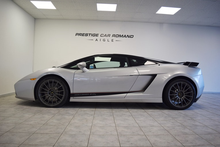 Lamborghini Gallardo 5.0 V10 Coupé 18'800 km CHF114'900 - buy on carforyou.ch - 1