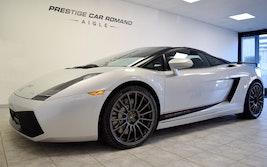Lamborghini Gallardo 5.0 V10 Coupé 18'800 km CHF114'900 - buy on carforyou.ch - 2