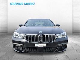 BMW 7er 730d xDrive*M-Paket*Steptronic 44'100 km 51'700 CHF - acquistare su carforyou.ch - 2
