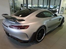 Mercedes-Benz GT AMG GT R Speedshift DCT 100 km 236'500 CHF - buy on carforyou.ch - 2