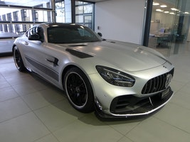 Mercedes-Benz GT AMG GT R Speedshift DCT 100 km 236'500 CHF - buy on carforyou.ch - 3