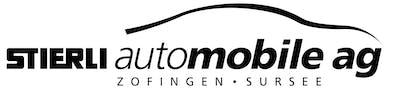 Stierli Automobile AG Sursee logo