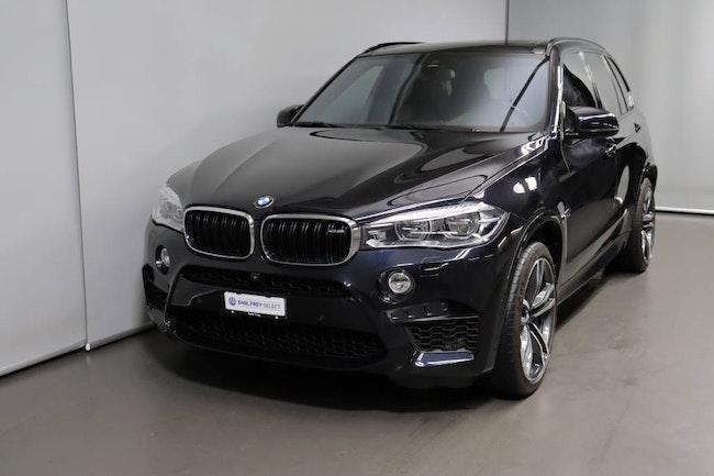 suv BMW X5 M
