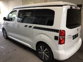 Toyota Proace Crosscamp Proace 2.0 HDI AG 147 km 63'262 CHF - acquistare su carforyou.ch - 2
