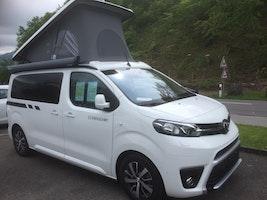 Toyota Proace Crosscamp Proace 2.0 HDI AG 147 km 63'262 CHF - acquistare su carforyou.ch - 3