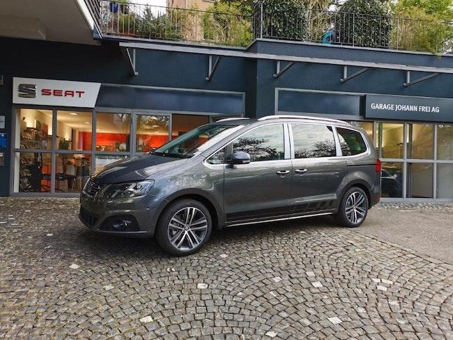 van SEAT Alhambra 1.4 TSI DSG Hola FR