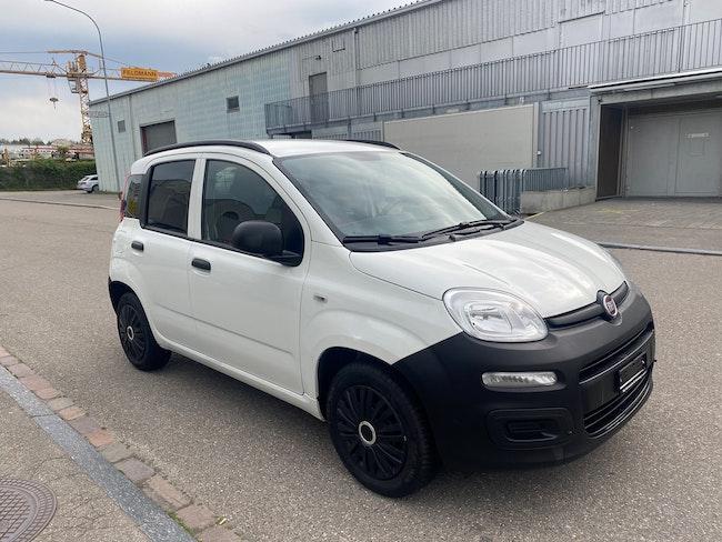Fiat Panda Van 1.2 Pop 154'000 km CHF4'300 - acheter sur carforyou.ch - 1