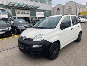 Fiat Panda Van 1.2 Pop 154'000 km CHF4'300 - acheter sur carforyou.ch - 2