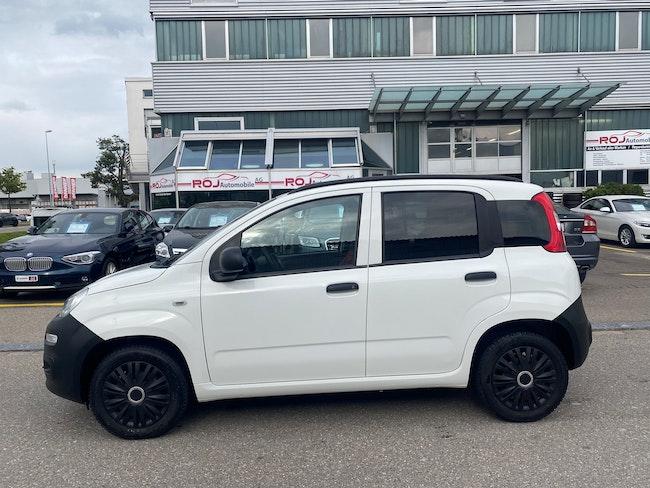 Fiat Panda Van 1.2 Pop 154'000 km CHF4'300 - kaufen auf carforyou.ch - 1